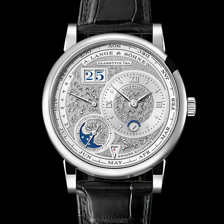 Glashutte Original 38-42-07-22-04