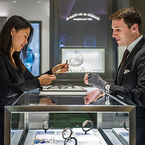 Boutique Manager – A. Lange & Söhne Boutique Costa Mesa