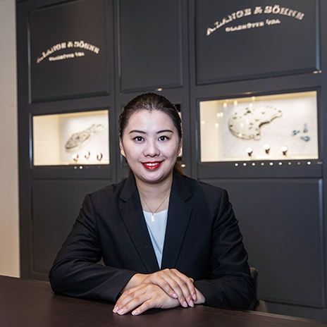Boutique Manager – A. Lange & Söhne Boutique Chengdu