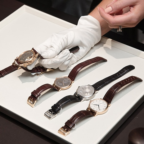 Boutique Manager – A. Lange & Söhne Boutique New York