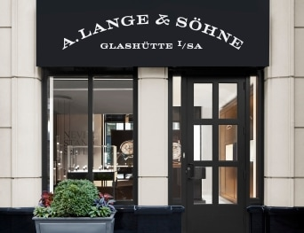 A. Lange & Söhne Chicago