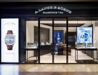 A. Lange & Söhne Boutique Singapore