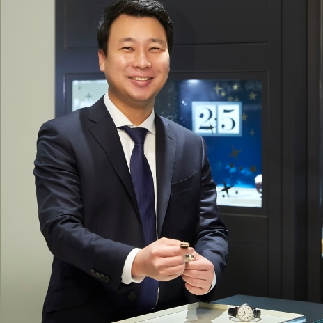 Boutique Manager – A. Lange & Söhne Boutique Seoul, Galleria