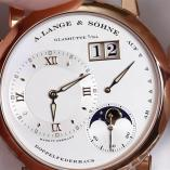 Interview with Anthony de Haas about the challenge of finding the perfect, timeless harmony in the design of a Lange watch between tradition and modernity.
